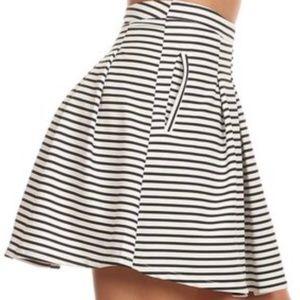Dresses & Skirts - Stripe Skirt